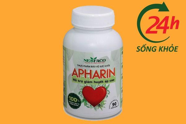 Lọ Apharin