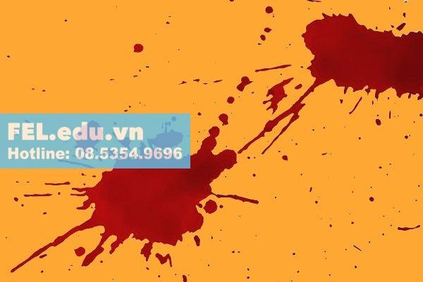Gái còn trinh thường sẽ có máu chảy ra khi quan hệ lần đầu