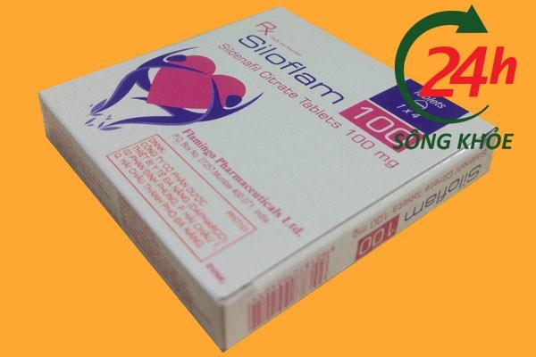 Nguồn gốc thuốc Hộp Siloflam