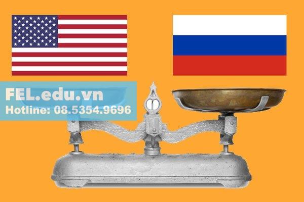 Thuốc diệt ký sinh trùng của Mỹ hay của Nga tốt?