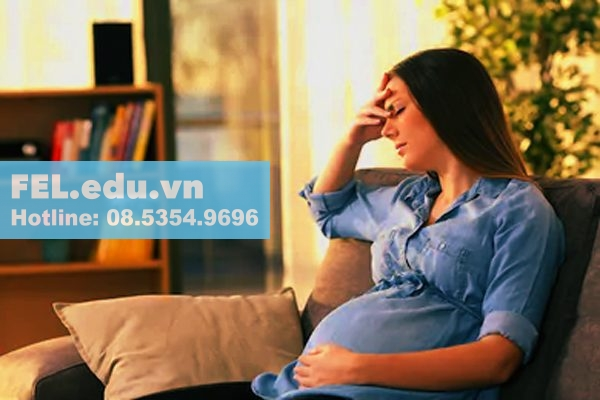 Nhận biết mang thai
