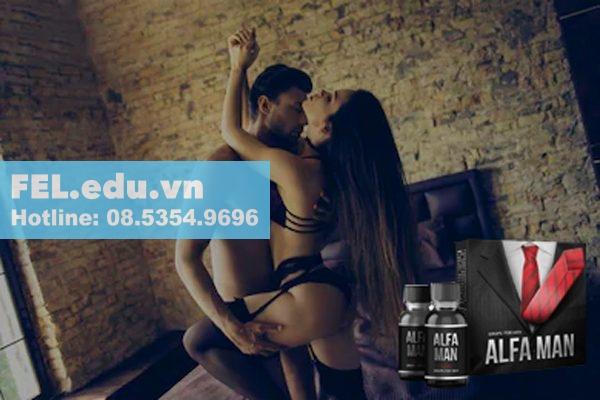 Thuốc kích dục nam
