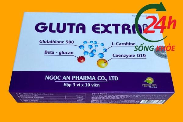 Gluta Extra