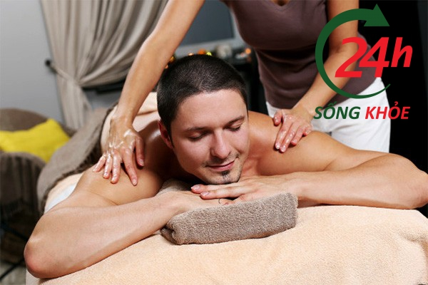 Massage lingam là một kiểu massage có nguồn gốc từ Đức