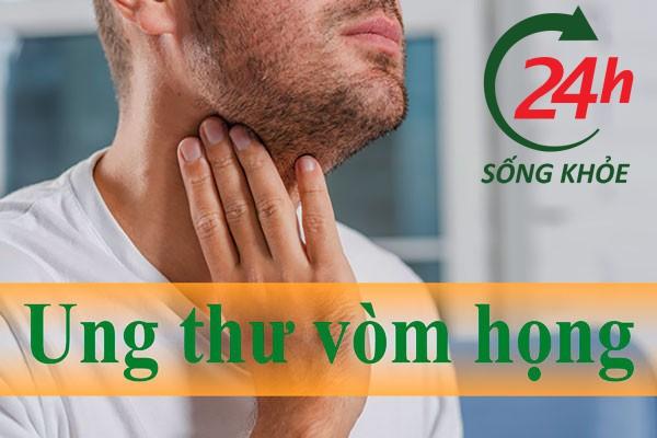 Nguy cơ ung thư vòm họng khi quan hệ bằng miệng