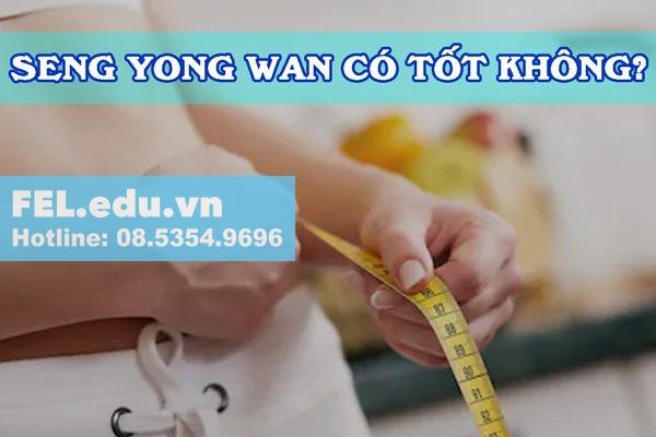 Seng Yong Wan
