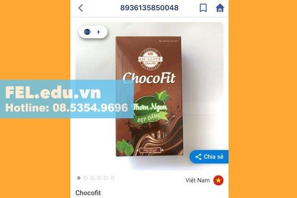 Chocofit