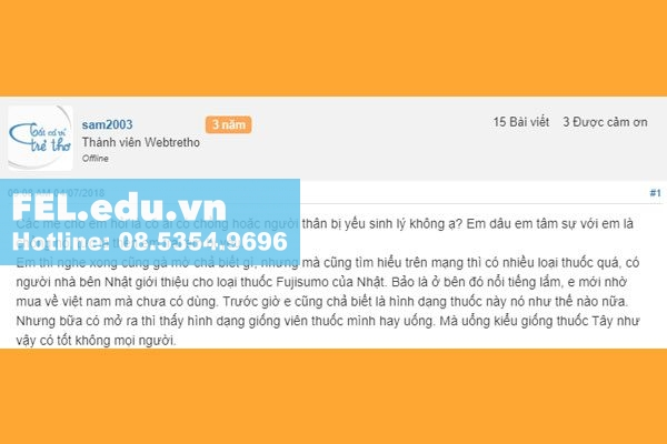 Đánh giá Fuji Sumo webtretho