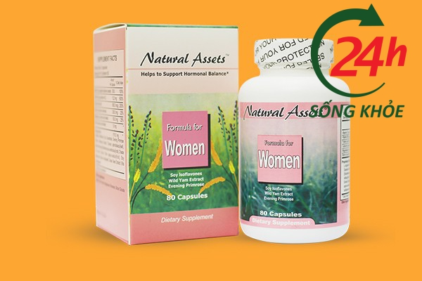formula for women