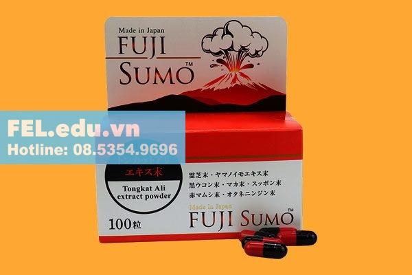 Thuốc Fujo Sumo có tốt không?