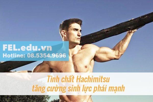 Tinh Chất Hachimitsu