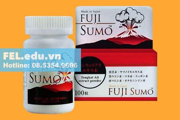 Thuốc kéo dài thời gian quan hệ của Nhật Bản