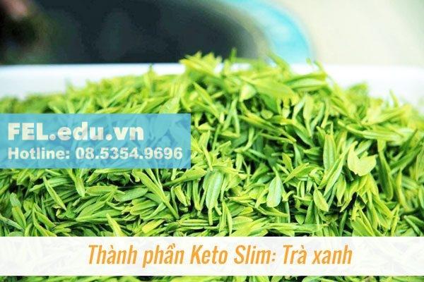 Keto Slim