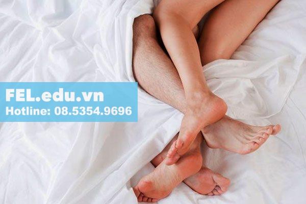 Đường lây truyền bệnh mụn rộp sinh dục
