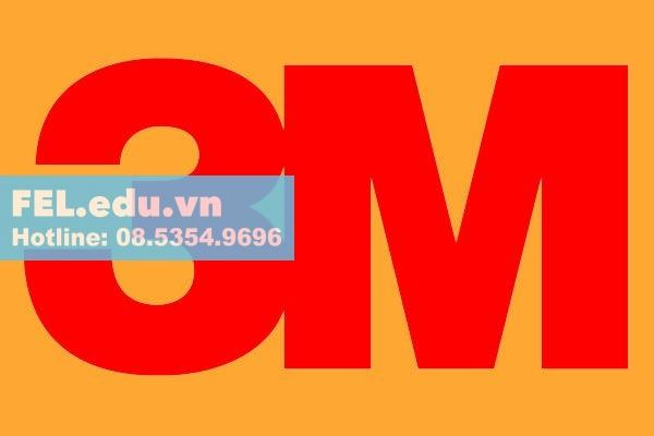 Thương hiệu 3M