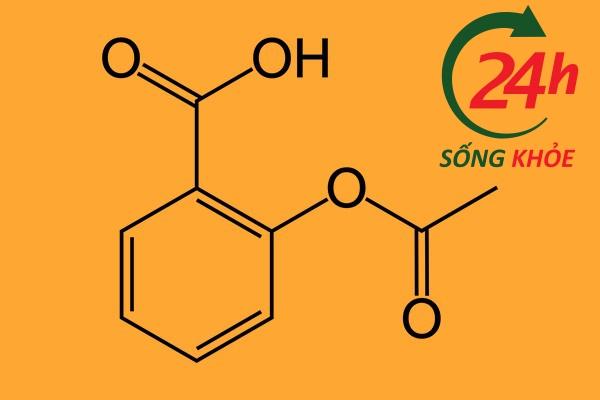 Acid salicylic trong thành phần của Duofilm