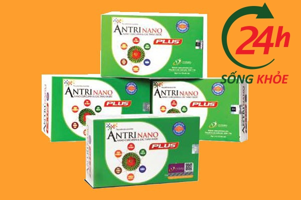 Antrinano Plus có tốt không?