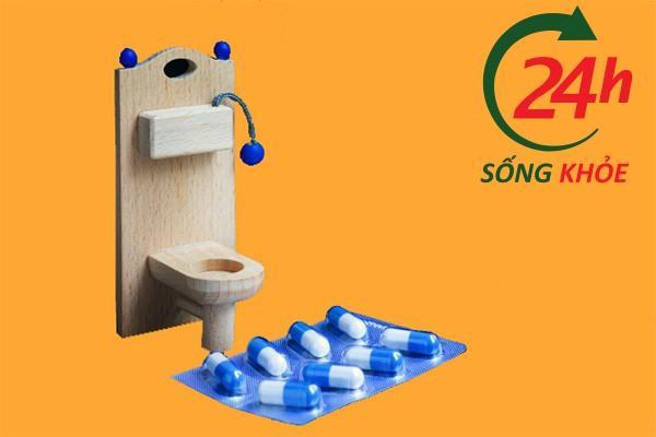 Bệnh trĩ nếu phát hiện sớm bạn có thể điều trị khỏi bằng thuốc ở nhà