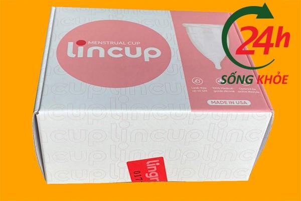 Tất tần tật về cốc nguyệt san LinCup
