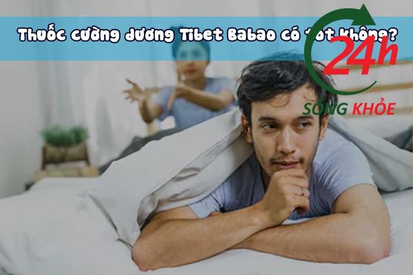 Tibet Babao