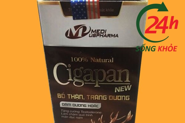 Cigapan new