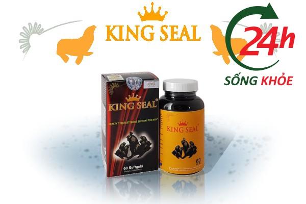 Hộp King Seal