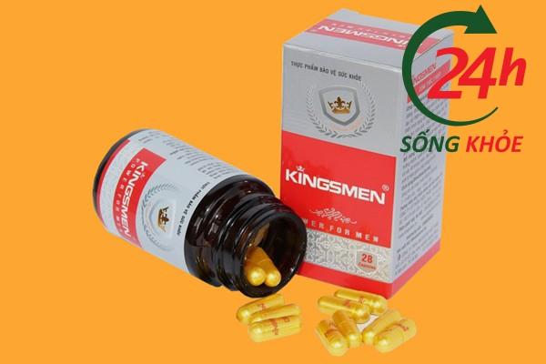 Hướng dẫn phân biệt sản phẩm KingsMen thật và giả