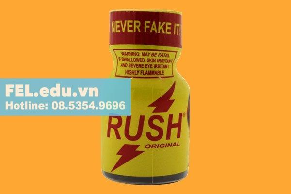 Nước hoa kích dục nam nữ giới giá rẻ Quick Rush