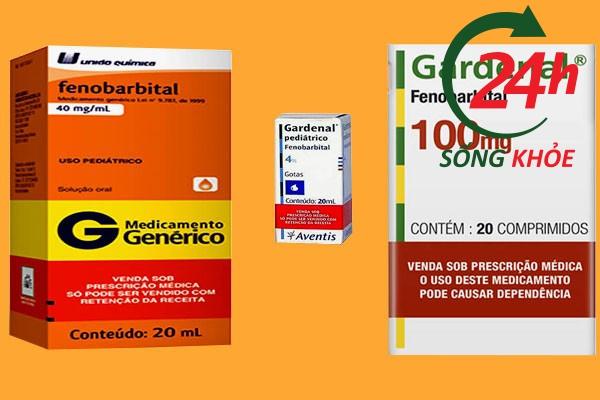 Các loại thuốc trị mất ngủ tốt nhất hiện nay