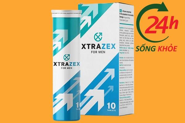 Xtrazex có lừa đảo không?