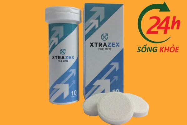 Xtrazex