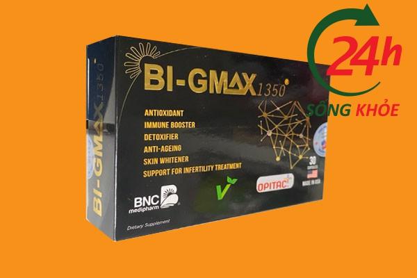 Bi - Gmax 1350