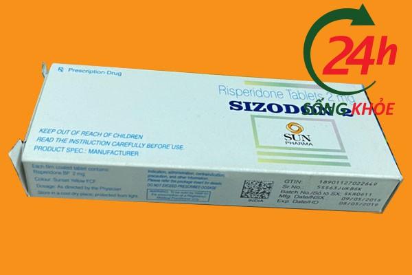 Review Sizodon 2