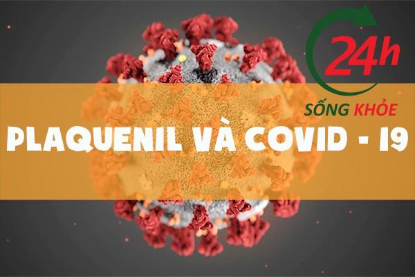 Plaquenil và COVID -19