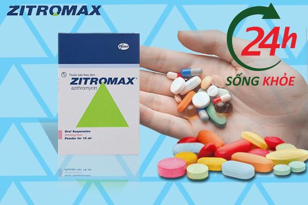 Zithromax