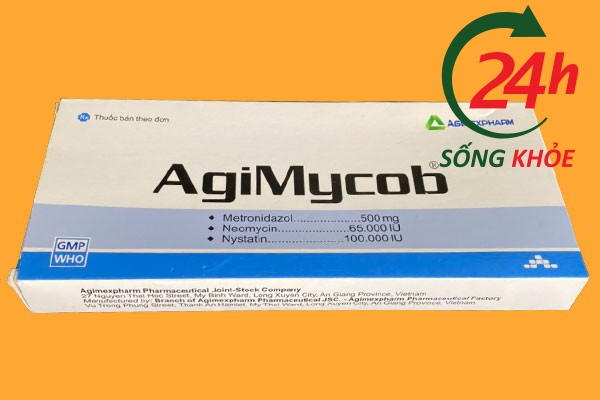 AgiMyCob 500