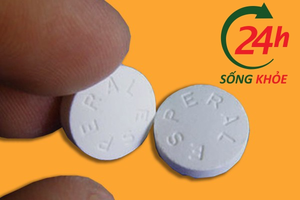 Cách dùng thuốc Esperal 500mg