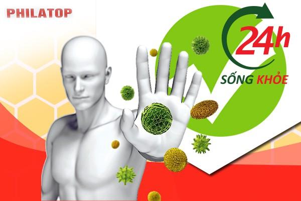 Philatop là sản phẩm nên sử dụng dành cho trẻ suy dinh dưỡng