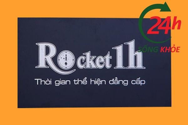 Thuốc tăng cường sinh lý nam Rocket 1h - Sao Thái Dương