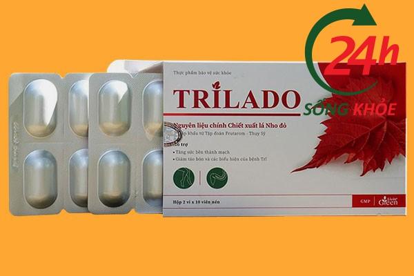Trilado là gì?