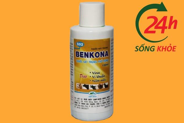 Đánh giá từ chuyên gia về Benkona