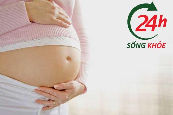 Có nên dùng Sabril 500mg cho phụ nữ mang thai và cho con bú