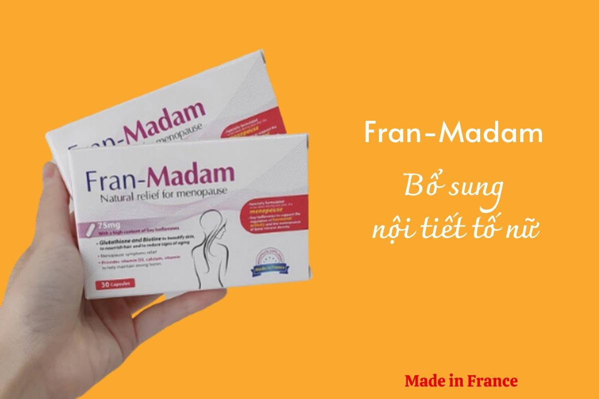 Fran - Madam