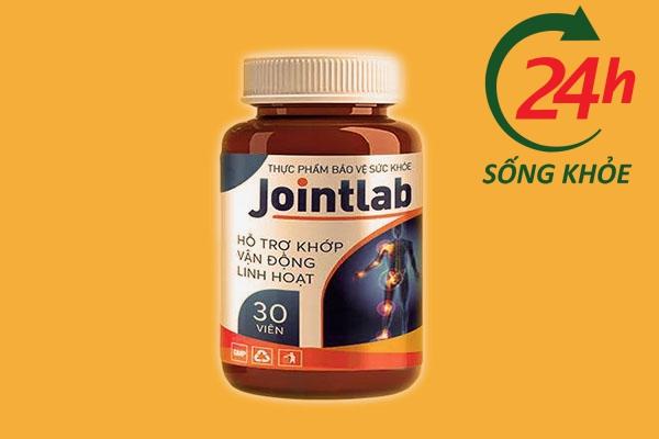 Jointlab có tốt hay không?
