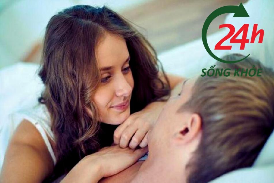 Dấu hiệu nhận biết phụ nữ thích quan hệ