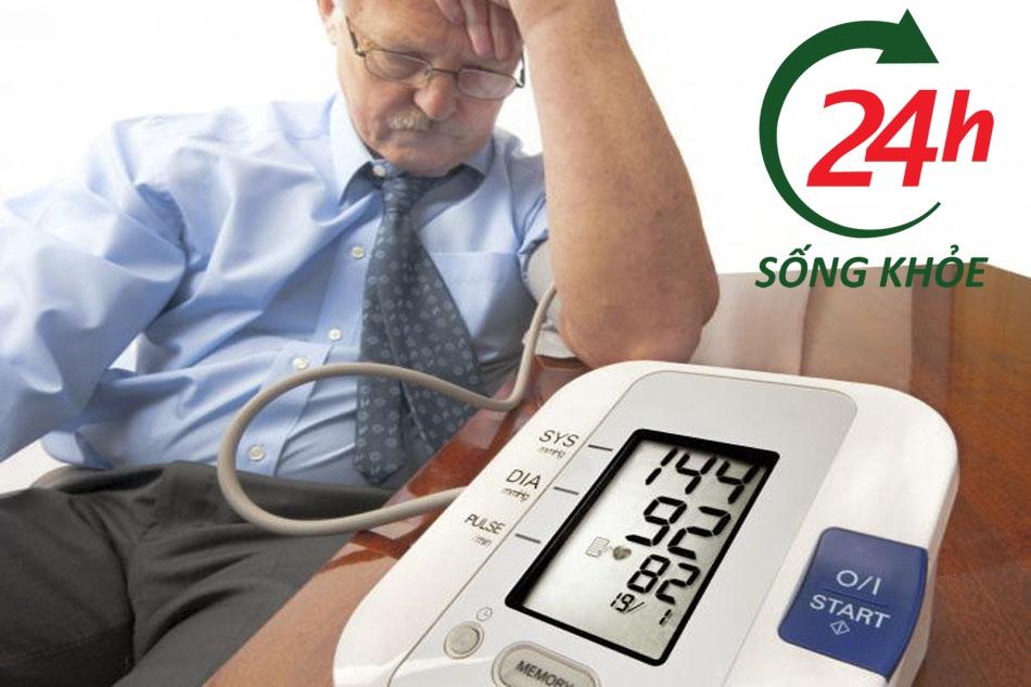 Bệnh cao huyết áp là gì?