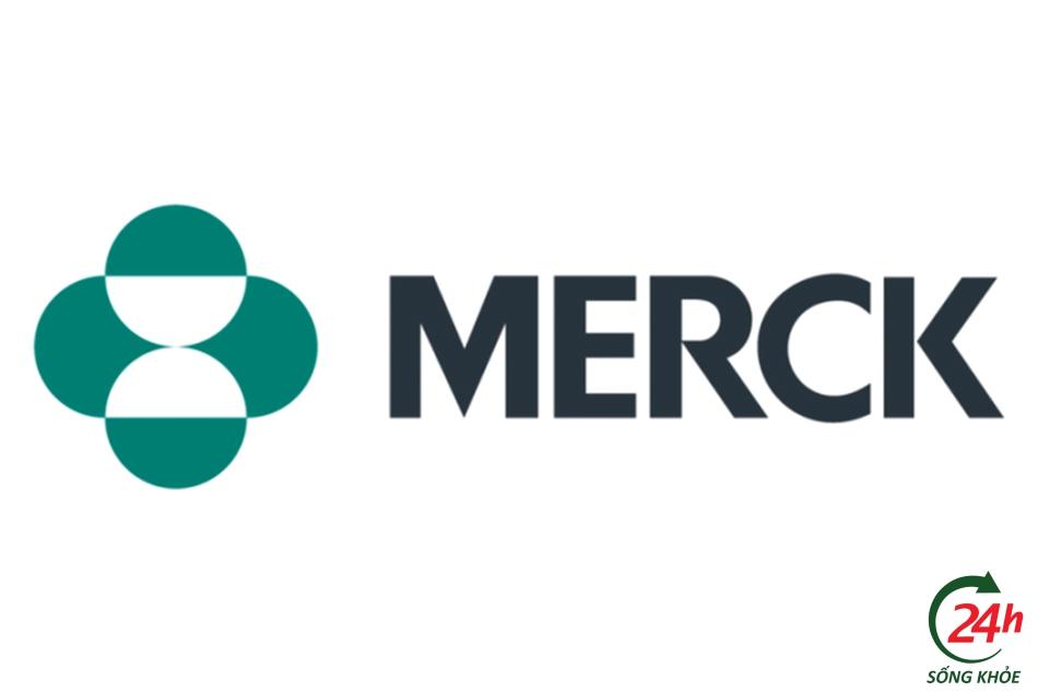 Công ty dược phẩm Merck