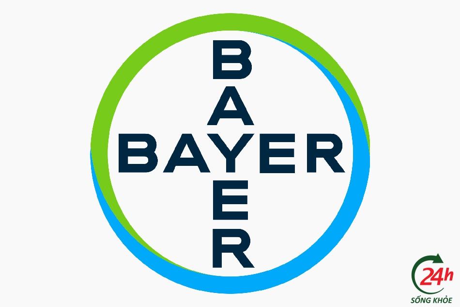Công ty dược phẩm Bayer