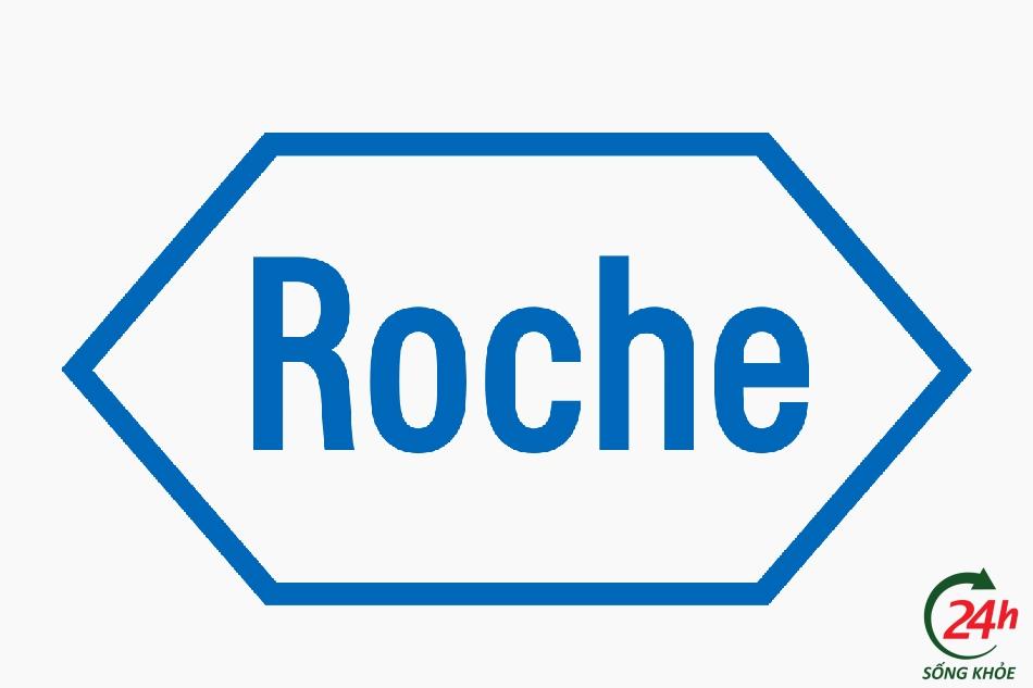 Công ty dược phẩm Roche