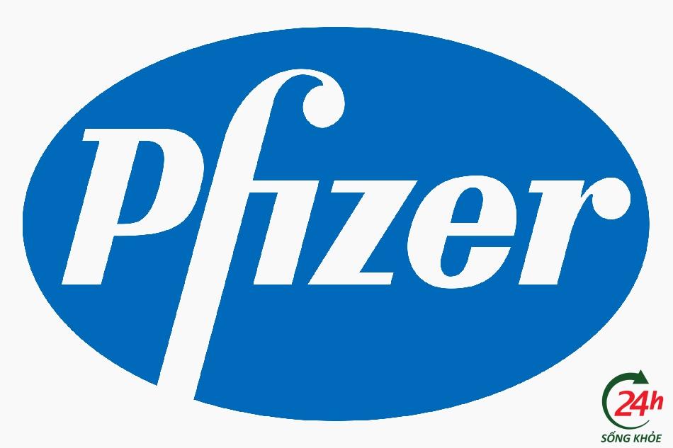 Công ty dược phẩm Pfizer